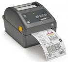 Принтер этикеток zebra DT Printer ZD420; Standard EZPL, 203 dpi, EU, USB, USB Host, Modular Connectivity Slot, 802.11, B .... (ZD42042-D0EW02EZ)