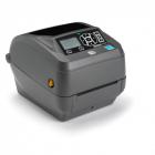 Принтер TT ZD500R; 300 dpi, USB/ Serial/ Parallel/ Ethernet, UHF RFID (ZD50043-T0E2R2FZ)