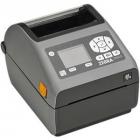 Принтер этикеток Zebra DT ZD620; 203 dpi, USB, USB Host, BTLE, Serial, Ethernet, Cutter (ZD62042-D2EF00EZ)