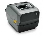 Принтер этикеток Zebra TT ZD620; 203 dpi, USB, USB Host, BTLE, Serial, Ethernet, Cutter (ZD62042-T2EF00EZ)