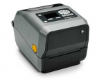 Принтер этикеток Zebra TT ZD620; 300 dpi, USB, USB Host, BTLE, Serial, Ethernet, Dispenser (Peeler) (ZD62043-T1EF00EZ)