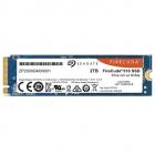 Твердотельный накопитель Seagate FireCuda 520 SSD ZP1000GM3A002 2048ГБ TLC 3D NAND PCI-E 4.0x4 (ZP2000GM3A002)