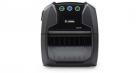 Мобильный принтер ZQ220; 3'', BT, Label&Receipt (ZQ22-A0E01KE-00)
