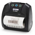 Мобильный принтер ZQ220; 3'', BT, Linerless&Receipt (ZQ22-A0E12KE-00)