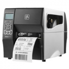 Принтер этикеток zebra Zebra TT Printer ZT230; 203 dpi, Euro and UK cord, Serial, USB, Int 10/ 100, Cutter with Catch Tr .... (ZT23042-T2E200FZ)