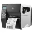 Принтер этикеток zebra Zebra TT Printer ZT230; 203 dpi, Euro and UK cord, Serial, USB, and ZebraNet n Print Server Rest .... (ZT23042-T2EC00FZ)