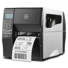 Принтер этикеток zebra Zebra TT Printer ZT230; 300 dpi, Euro and UK cord, Serial, USB, and ZebraNet n Print Server Rest .... (ZT23043-T1EC00FZ)