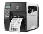 Принтер этикеток zebra Zebra TT Printer ZT230; 300 dpi, Euro and UK cord, Serial, USB, Cutter with Catch Tray (ZT23043-T2E000FZ)