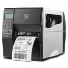 Принтер этикеток zebra Zebra TT Printer ZT230; 300 dpi, Euro and UK cord, Serial, USB, Int 10/ 100, Cutter with Catch Tr .... (ZT23043-T2E200FZ)