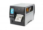 Принтер ZT411; 203 dpi, Serial, USB, Ether, BT, USB Host, ColorTouchDisplay, Silverline RFID (ZT41142-T5E00C0Z)