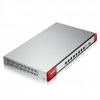 Маршрутизатор Zyxel Межсетевой экран ZyWALL 1100, Rack, 8 конфигурируемых портов GE, 2xUSB3.0, AP Controller (2/ 130) пон .... (ZYWALL1100-RU0101F)
