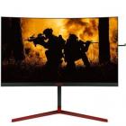 Монитор LCD 27'' [16:9] 2560х1440(WQHD) TN, Curved, nonGLARE, 400cd/ m2, H170°/ V160°, 1000:1, 50M:1, 16.7M, 1ms, VGA, H .... (AG273QCG)
