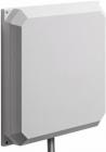 Антенна 2.4 GHz 6 dBi/ 5 GHz 6 dBi 60 Deg. Patch Ant., 4-port, RP-TNC (AIR-ANT2566D4M-R=)