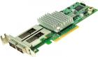 Standard LP 40GbE with 2 QSFP ports, Intel XL710 (AOC-S40G-I2Q)