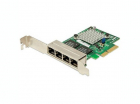 Сетевой адаптер Supermicro AOC-SGP-i4 Ethernet Server Adapter I350 Gigabit Quad Port RJ-45 (AOC-SGP-I4)