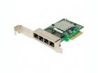 Сетевой адаптер Supermicro AOC-SGP-i4 Ethernet Server Adapter I350 Gigabit Quad Port RJ-45 (AOC-SGP-I4)
