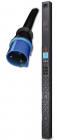 Rack PDU 2G, Metered by Outlet with Switching, ZeroU, 16A, 230V, (21) C13 & (3) C19 (AP8659EU3)