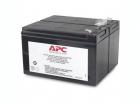 Комплект сменных батарей для Источника Бесперебойного Питания APC APCRBC113 (APCRBC113)