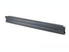 Комплект панелей заглушек 1 юнит для 19 дюймовых шкафов (200 шт.) AR8136BLK200