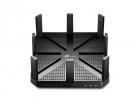 TP-Link Archer C5400 AC5400 Трёхдиапазонный Wi-Fi роутер, 1, 4 ГГц двухъядерный процессор Broadcom, поддержка стандартов .... (Archer C5400)