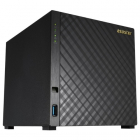 Нас сервер ASUSTOR AS1004T / V2/ 4-Bay NAS/ CPU (2Core)/ 512MBDDR3/ noHDD, LFF(HDD, SSD)/ 1x1GbE(LAN)/ 2xUSB3.0/ 4ip camera licen .... (AS1004T.)