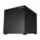 Нас сервер ASUSTOR AS3204T/ V2/ 4-Bay NAS/ Media player/ Intel Celeron 1.6GHz Quad Core (burst up to 2.24 GHz)/ 2GBDDR3/ .... (AS3204T.)