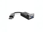 Адаптер HP DisplayPort To VGA Adapter (AS615AA)