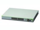 Коммутатор Allied Telesis AT-FS980M/ 28PS-50 (AT-FS980M/ 28PS-50)