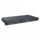 Hyperline ATS-R-128H0812-Intelligent Блок розеток управляемый ATS 19'', горизонтальный, 1U, 6 х IEC320 C13 + 2 х IEC320 .... (ATS-R-128H0812-INTELLIGENT)