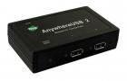 Digi AnywhereUSB 2 port USB over IP Hub (AW-USB-2)
