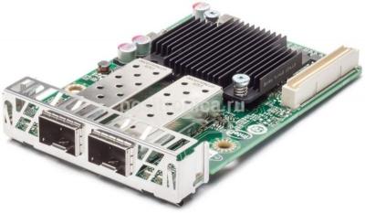 Модуль сетевого интерфейса Dual Port Intel® 82599EB 10GbE I/ O Module AXX10GBNIAIOM (AXX10GBNIAIOM 917905)