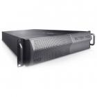 Батарейный шкаф для ибп Powercom Battery for SRT-1500/ 2000 (48Vdc, 12V / 7AH*8pcs), rack mount, 2U (BAT SRT-48V-)