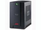 Источник бесперебойного питания  мощностью 700ВА/390Вт для персональных компьюте BX700UI