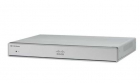 Маршрутизатор ISR 1100 4 Ports Dual GE WAN Ethernet Router (C1111-4P)