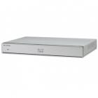Маршрутизатор ISR 1100 4P Dual GE Ethernet w/ LTE Adv SMS/ GPS EMEA & NA (C1111-4PLTEEA)