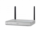 C1111-4PWR Маршрутизатор ISR 1100 4 Ports Dual GE WAN Router w/ 802.11ac -R WiFi (C1111-4PWR)