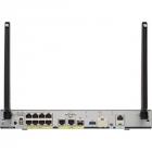 Маршрутизатор ISR 1100 8P Dual GE SFP Router w/ LTE Adv SMS/ GPS EMEA & NA (C1111-8PLTEEA)