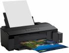 Принтер струйный L1800 (C11CD82402)
