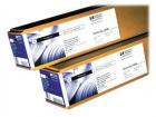 Широкоформатная бумага HP C3868A