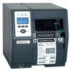 Принтер H-4212 - 4inch-203 DPI, 12 IPS, Bi-Directional TT Printer, 220v: GB and EU Plug, 40mm Media Hub (C42-00-46000006)