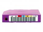 Картриджи (20 шт в упаковке) HPE LTO-6 MP RW Cust Label No Case 20 Pk (C7976AC, C7976AC#OO2)