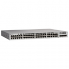 Коммутатор C9200L 48-port data, 4x1G, Network Essentials, Russia ONLY (C9200L-48T-4G-RE)