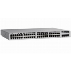 Коммутатор C9200L 48-port data, 4x10G , Network Advantage, Russia ONLY (C9200L-48T-4X-RA)