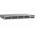 Коммутатор C9200L 48-port data, 4x10G , Network Advantage, Russia ONLY (C9200L-48T-4X-RA)