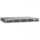 Коммутатор C9200L 48-port data, 4x10G , Network Essentials, Russia ONLY (C9200L-48T-4X-RE)