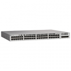 Коммутатор C9200L 48-port data, 4x10G , Network Essentials, Russia ONLY (C9200L-48T-4X-RE)
