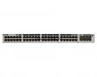 C9300-48P-E Коммутатор Catalyst 9300 48-port PoE+, Network Essentials (C9300-48P-E)