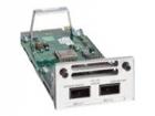 C9300-NM-2Q= Модуль интерфейсный сетевой Catalyst 9300 2 x 40GE Network Module, spare (C9300-NM-2Q=)
