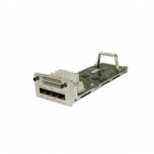 Модуль для сетевого оборудования Catalyst 9300 4 x 1GE Network Module, spare (C9300-NM-4G=)