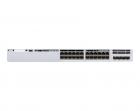 C9300L-24P-4X-A Коммутатор Catalyst 9300L 24p PoE, Network Advantage , 4x10G Uplink (C9300L-24P-4X-A)